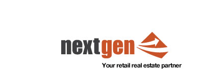 NextGen Your retail real estate partner